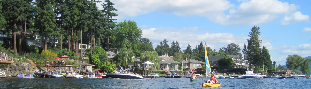 LAKE SAMMAMISH YACHT CLUB