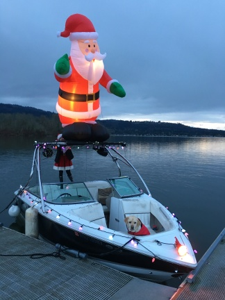 Best Decorated Non-Commercial Boat
